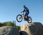 Jumping a Gap photo 4