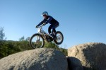 Jumping a Gap photo 8