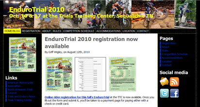 EnduroTrial 2010
