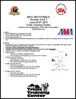 NATC-TTC Rider Handout 2011