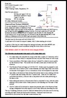 NATC-TTC Supplemental Rules 2011