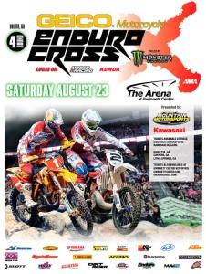 Enduro Cross in ATL Aug 23 24