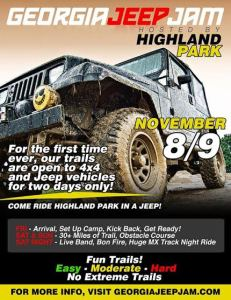 4wd flyer