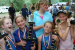 TTC Family Camp, Youth Nationals, and Women's Open