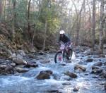 Wet streambeds photo 2