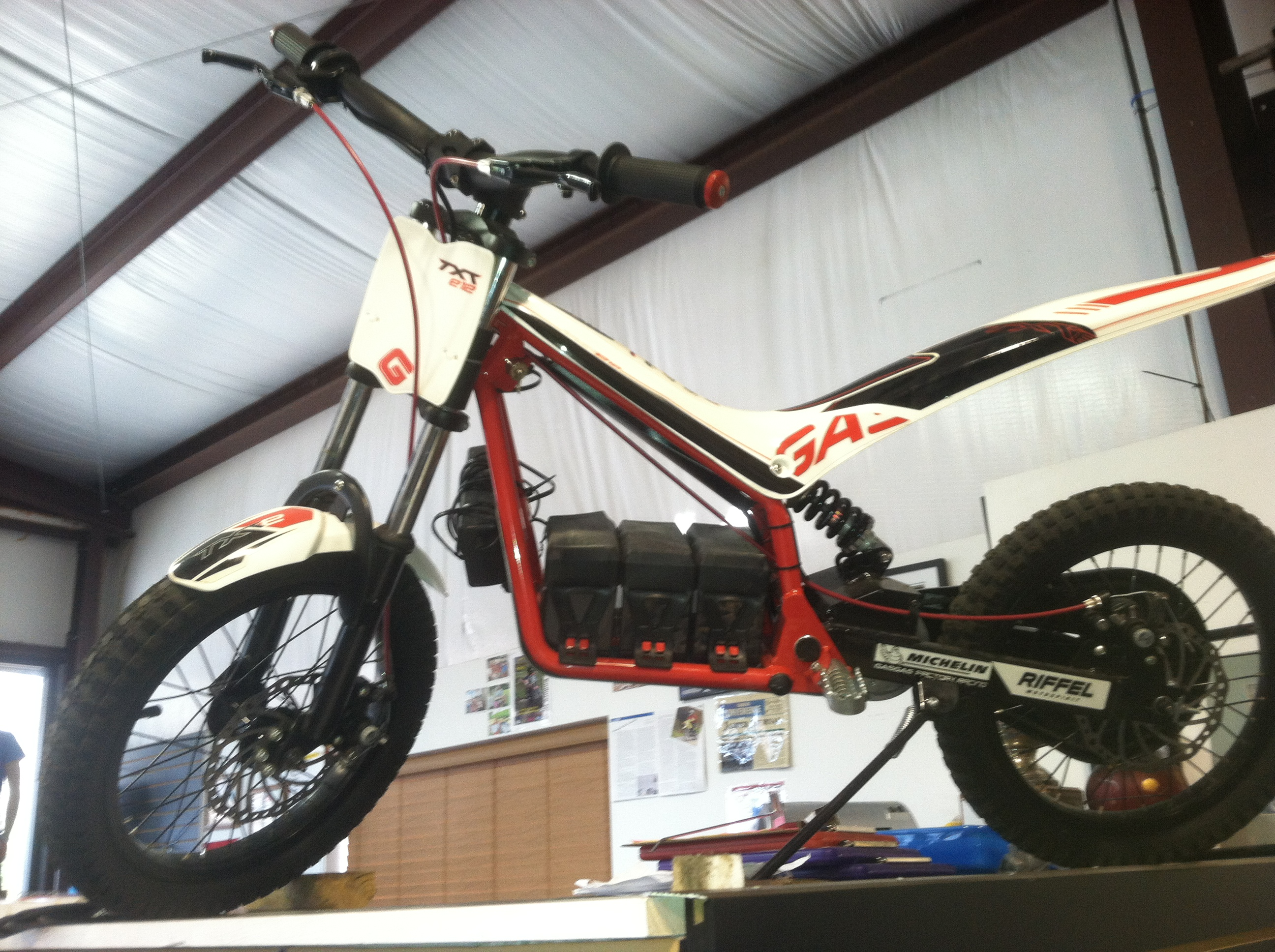 Awesome Bikes For Sale In America #7: Bikes For Sale Trial Training Center North America S Mototrials