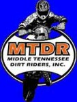 Middle TN Dirt Riders Logo