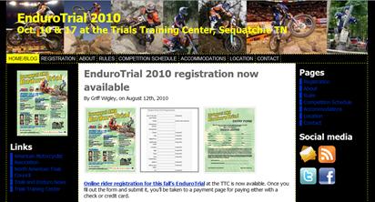 EnduroTrial 2010