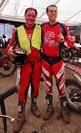 Kip and Cody Webb; photo by Lewisport USA