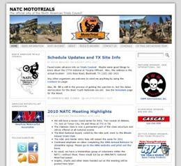 NATC MotoTrials