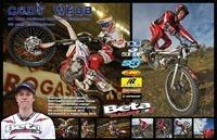 Cody Webb poster