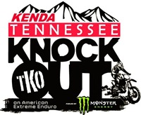 Hits 96 radio ad for Kenda Tennessee Knockout Extreme Enduro