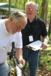 Jim Watson, Bill Mathewson, TTC 2008
