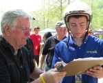 Bill Mathewson, Pat Smage - TTC 2008