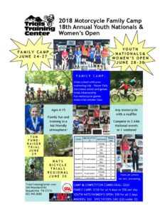 thumbnail of 2018 Family Camp Youth Nat Womens Open flyer