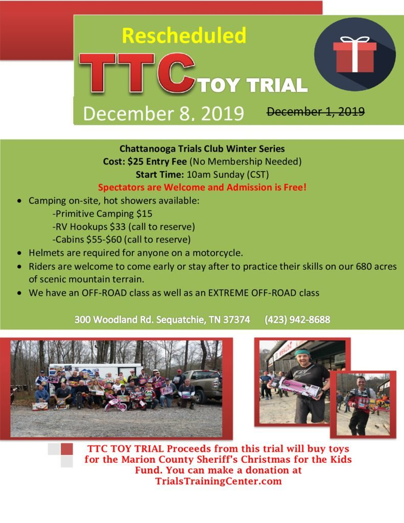 thumbnail of Toy Trial 2019 Flyer revised
